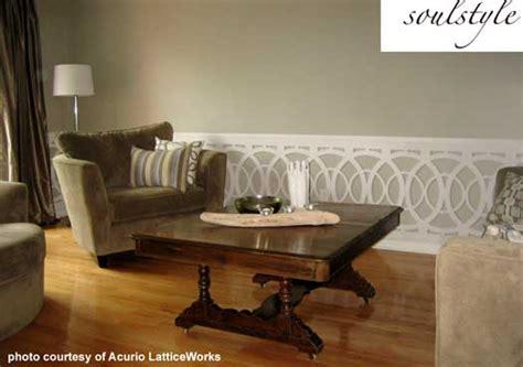 bedroom wall decor ideas vinyl lattice panels black lattice panels privacy