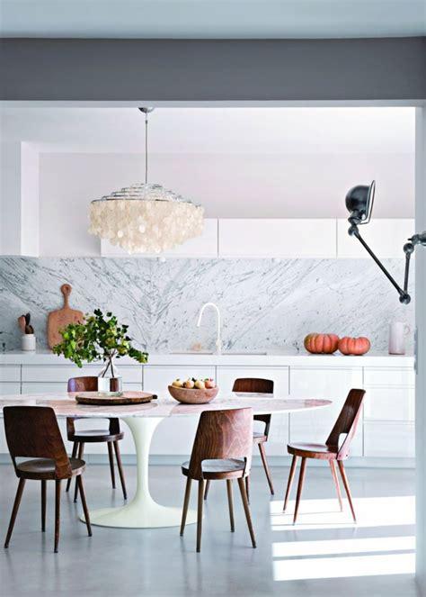 cuisine deco scandinave davaus decoration cuisine scandinave avec des