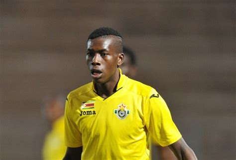Warriors defender in a fix - The Zimbabwe Independent