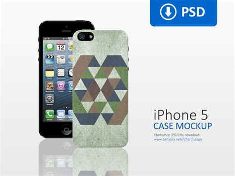 dropbox for iphone clean iphone 5 mockup on behance