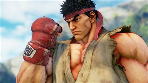 [ps4] Street Fighter V Beta  Online Gameplay (5 Matches