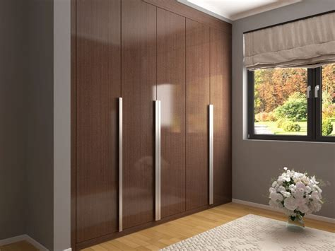 New Wardrobe by 2016 New Design High Glossy Lacquer Wardrobe Wiith