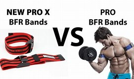 BFR Bands promo codes