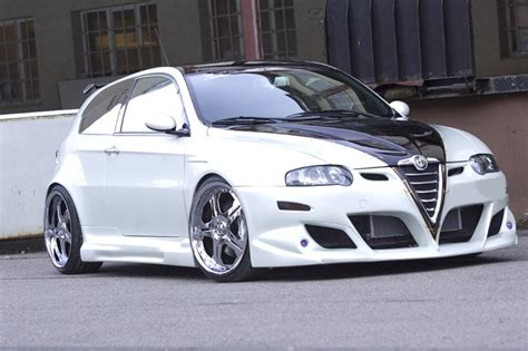 Gs Front Bumper  Alfa Romeo Shop  Tuning, Styling