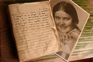 Recently Discovered Journal Reveals Tragic Story Of Poland