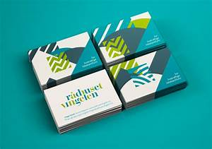 The 9 graphic design trends you need to be aware of in for Business card trends 2016