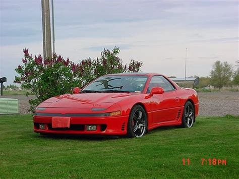 1992 Mitsubishi 3000gt Specs by 97shofast 1992 Mitsubishi 3000gt Specs Photos