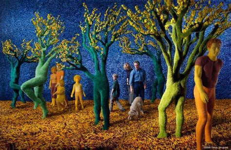 Sandy Skoglund  Photography And Biography