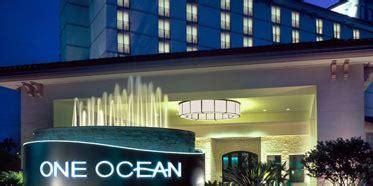 ocean resort hotel  spa jacksonville fl