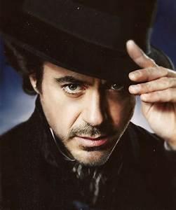 100 Faces - #53 Robert Downey Jr.   Athena Cooper