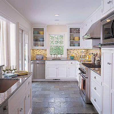 white kitchen slate floor white kitchen slate floor interior design decor 1404