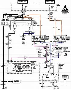 Chevrolet Cavalier Headlight Wiring Diagram