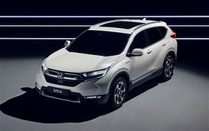 2021 Honda Crv Manual Transmission Engine  Changes