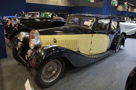 Media in category bugatti type 57 galibier. Bugatti Type 57 Galibier - Chassis: 57291 - 2018 Retromobile