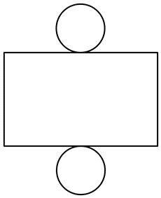 geometry nets cylinder net tabs mathematics pinterest