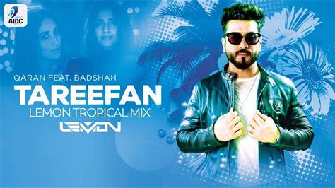 Tareefan (tropical Mix)