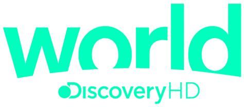 World Discovery Hd Logo.svg