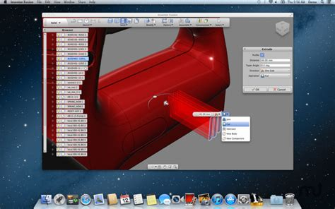 Autodesk Inventor For Mac by Autodesk Inventor Fusion For Mac Free Macupdate