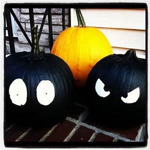 Halloween Kürbis Bemalen : k rbis bemalen ideen pumpkin ideas pinterest k rbis bemalen halloween and wei er k rbis ~ Eleganceandgraceweddings.com Haus und Dekorationen
