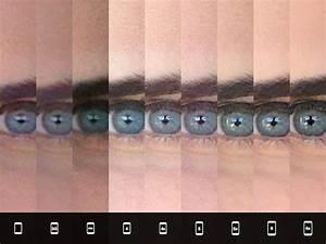 Qualite Photo Iphone : comparaison de la qualit des photos prises avec l 39 iphone 6s et les anciens iphone ~ Medecine-chirurgie-esthetiques.com Avis de Voitures