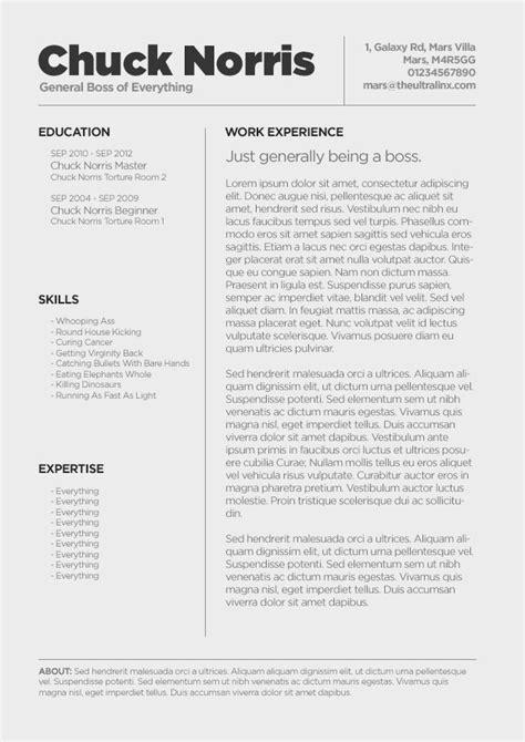 curriculum vitae template mac os x images certificate