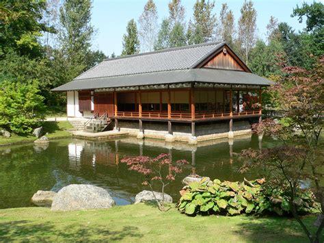 Japanischer Garten Hasselt Belgien by Datei Hasselt Japanischer Garten Teehaus 20060906 Jpg