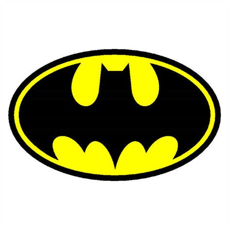 free editable logo templates 9 batman logos editable psd ai vector eps format free premium templates