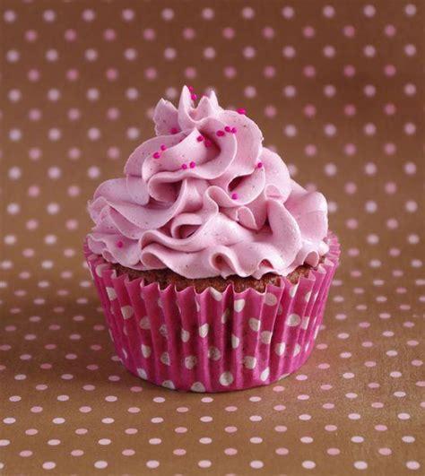 recette cupcakes tout framboise