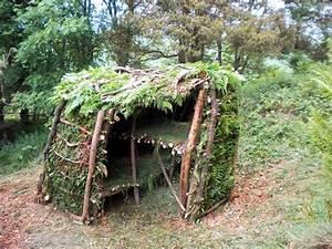 Cabane Bois Pas Cher : fabriquer une cabane en bois pas cher ~ Dailycaller-alerts.com Idées de Décoration