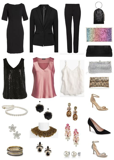 Where Can I Buy A Wardrobe by Building A Dressy Capsule Wardrobe Wardrobe Oxygen