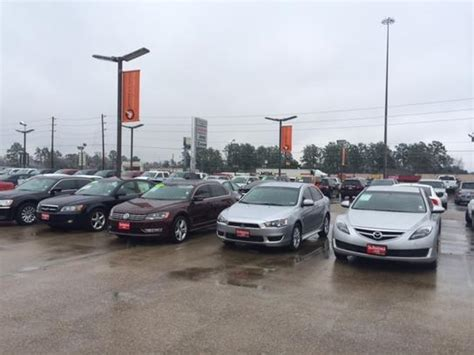 demontrond auto country conroe tx  car dealership