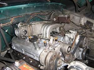 1993 Ford F150 Fan Belt Diagram