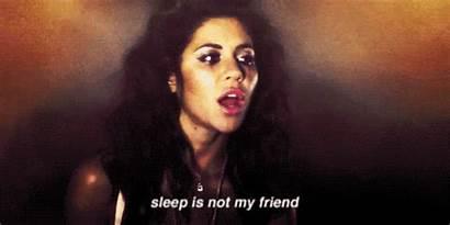 Marina Diamonds Diamandis Sleep Crying Friend Gifs