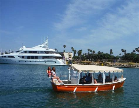 Duffy Boat Rentals Oxnard by Electric Boat For The Whole Family Picture Of