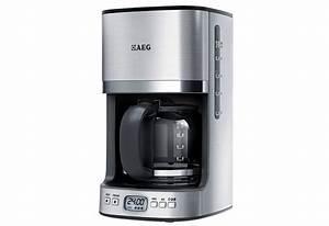 Kaffeemaschine Auf Rechnung : aeg kaffeemaschine kf 7500 mit glaskanne silberfarben online kaufen otto ~ Themetempest.com Abrechnung
