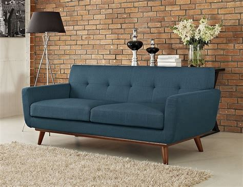Upholstered Loveseat by Modway Engage Upholstered Loveseat Sofa 187 Gadget Flow