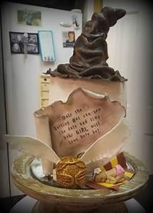 harry potter baby shower cake cakecentral