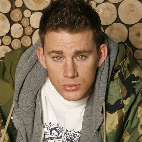 Channing Tatum Haircut Evolution & Latest Hairstyles ? Men