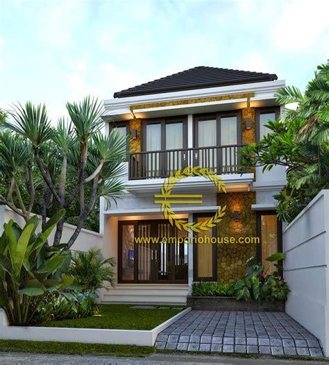 desain rumah minimalis modern 2 lantai home ideas