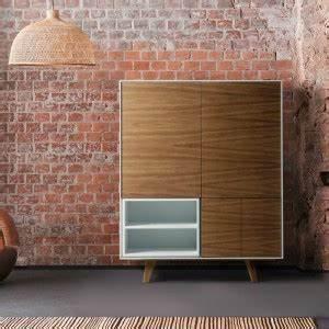 Buffet Haut Scandinave : meubles buffet de salle manger ~ Teatrodelosmanantiales.com Idées de Décoration
