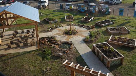 The Blossoming Health Benefits Of School Gardens Cnn
