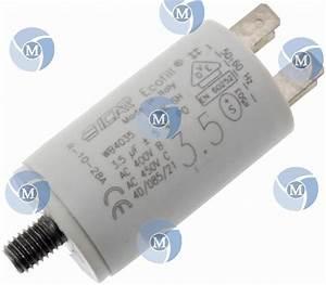 Condensateur Volet Roulant : condensateur pour moteurs de volets roulants 8 et 10 nm ~ Melissatoandfro.com Idées de Décoration