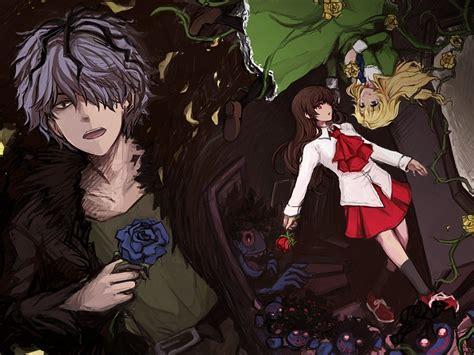 Ib Image 1610970 Zerochan Anime Image Board