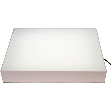 a light in the box porta trace gagne 18x24 quot led abs plastic 1824 abs led b h