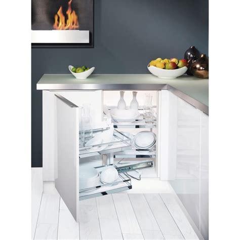 corne cuisine plateaux pour meuble d 39 angle de cuisine magic corner