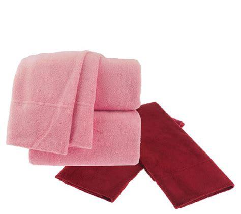 malden mills polar fleece tw xl sheet set w extra