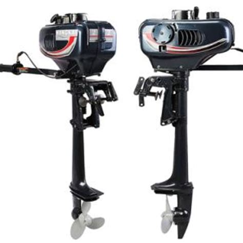 Cheap Outboard Boat Motors by China 2hp Cheap Boat Outboard Motor For Sale China
