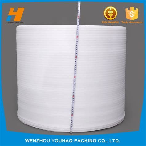 Loose Fill Packaging Material Epe Foam Wrapping/epe Film
