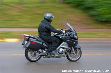 Bmw R 1200 Rt Modification by Bmwblog Ride Review 2011 R1200rt The Well Rounded Ride
