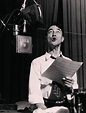 """Voice of Goofy was Oregon's incomparable """"Pinto"""" Colvig ..."""